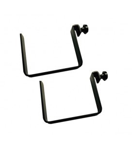 Side Tray hook ( two units)