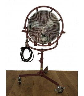 Ventilateur Mole & Richardson- AL-029 -