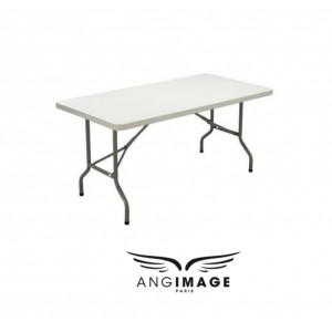 Table régie 1m20