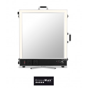 GlassMak Studio LED - GM-001 -GlassMak Studio